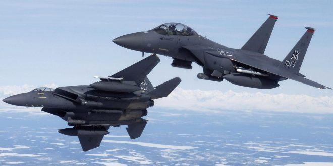 NATO Ülkelerinin Askeri Havacılık Görev Tanımları
